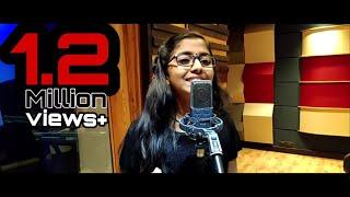 Nee Himamazhayayi | Cover version | Varsha Renjith ft.Jithin Raj