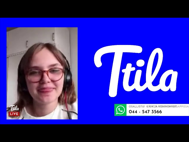 Ttila LIVE: Leiri on ihmisen parasta aikaa (19.5.2020)