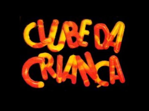Além das Nuvens (tema do Clube da Criança em 1992) - Angélica