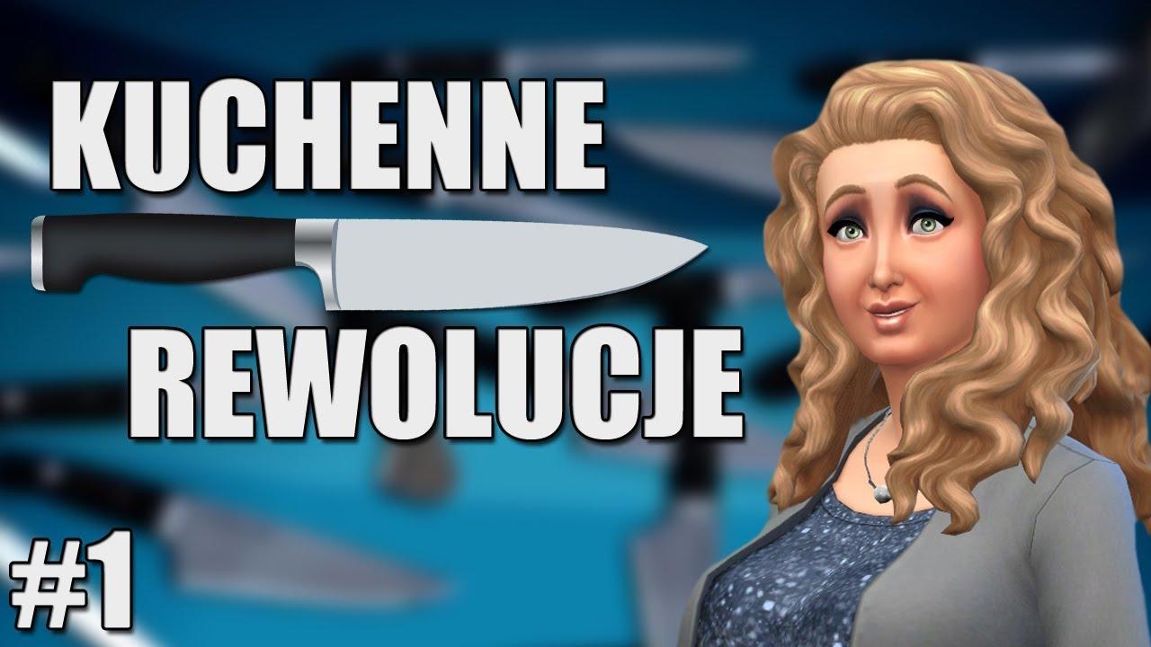 Kuchenne Rewolucje #1 – Klitka Princessy. [TheSims4]