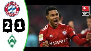 Download Video Hasil Pertandingan Liga Jerman Tadi Malam | Gol & Highlight | 01/12/2018 MP3 3GP MP4