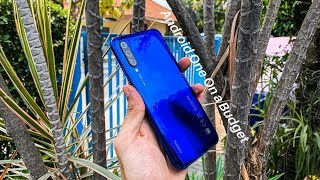 Xiaomi Mi A3 Full Review Indonesia | Hape Budget Android One Terbaik(?)