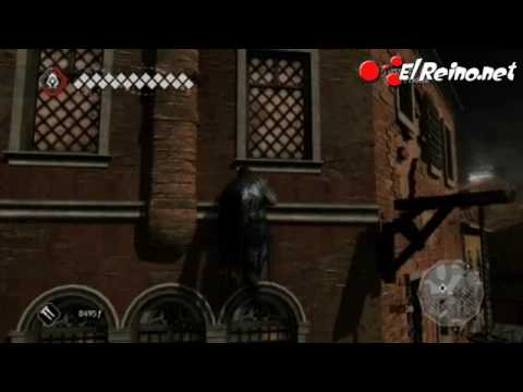 Vídeo análisis/review Assassin's Creed 2 - PS3/X360
