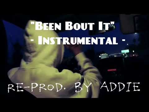 Lil Xan - BEEN BOUT IT - INSTRUMENTAL - (Re-prod. A D D I E)