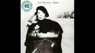 JONI MITCHELL - COYOTE - Hejira (1976) HiDef