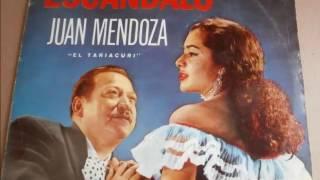 Juan Mendoza   Desde que tu te fuiste   Colección Lujomar