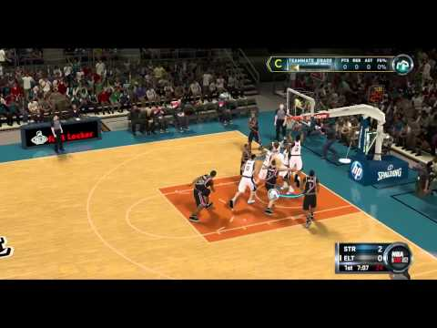 4FUN - NBA 2K12 | O game de basquete da 2K Sports - TheVillaGamer
