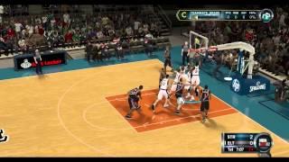 4FUN - NBA 2K12 | O game de basquete da 2K Sports - TheVillaGamer