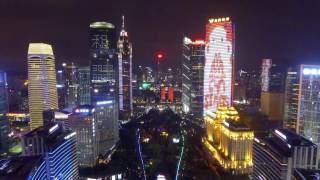 The Heart of Guangzhou- Most AMAZING Aerial View
