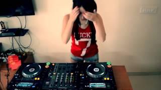 Teri Miko (DJ Teri) Live Mix Session