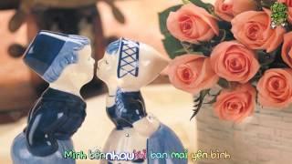 [Kara] Con Thuyền Ước Mơ - Thuỳ Chi & M4U
