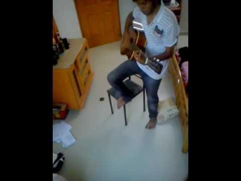 Neray Aah,Coke studio (cover)