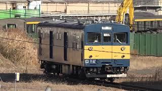 相鉄、トキ鉄、E353系などが集う、長野総合車両センター。