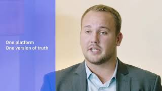 eCapital helps Bostik expedite reporting with IBM Planning Analytics on Cloud - YouTube
