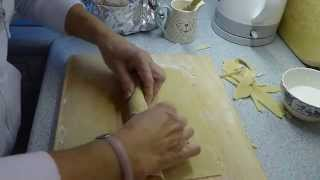 How Make And Bake Shortcrust Pastry Sausage Rolls Halogen Oven
