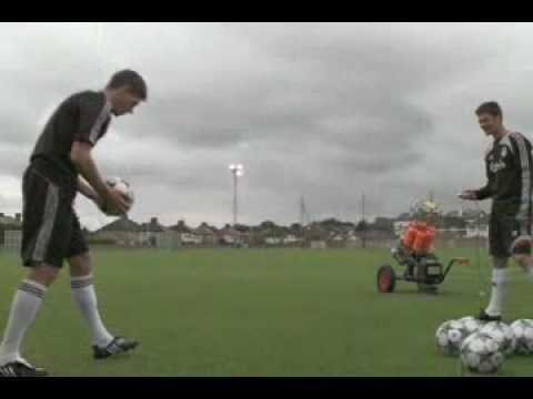 Steven Gerrard Clay Pigeon Shooting