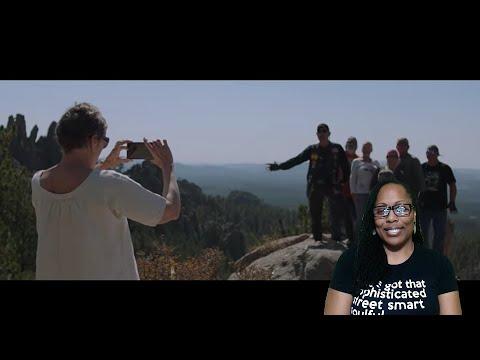 NOMADLAND TRAILER #2 (2021) | REACTION