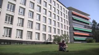 Revisiting Alvar Aalto's Paimio Sanatorium