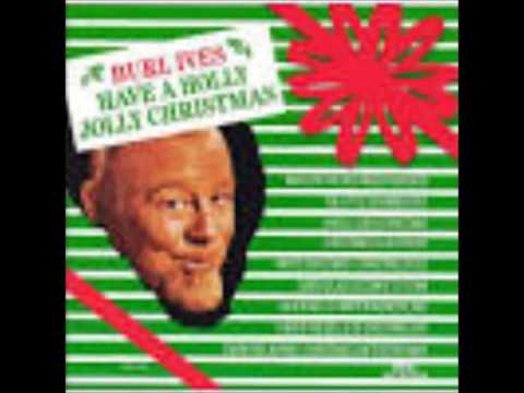 burl ives i heard the bells on christmas day - I Heard The Bells On Christmas Day Youtube