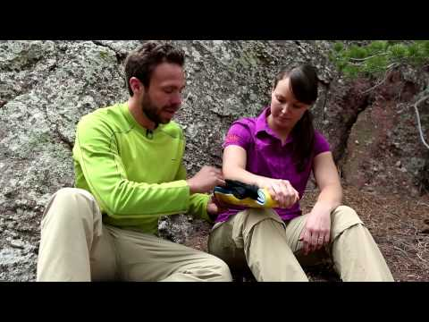 How To Splint Using the Adventure Medical Kits C-Splint