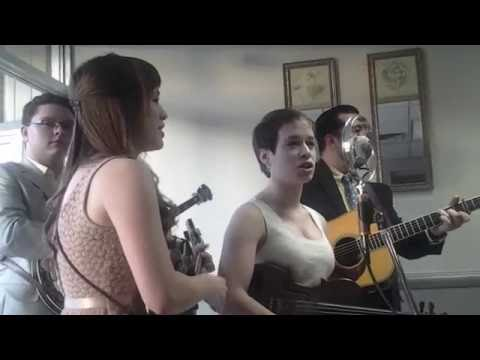 The Price Sisters /  Little Georgia Rose