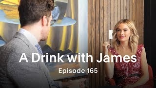 "A Conversation with Casey ""Quigley"" Goode - A Drink with James Episode 165"