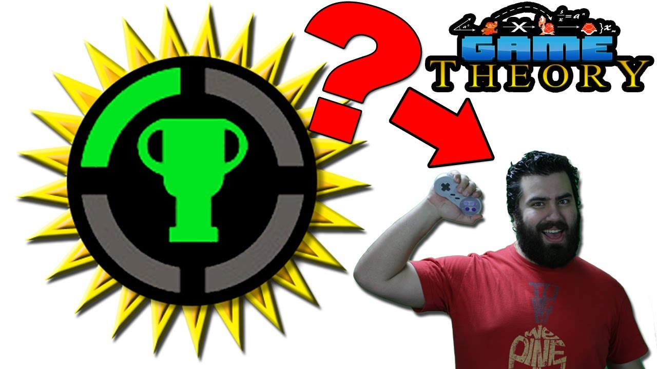 Game Theory Why You Re A Completionist Ft Jirard And