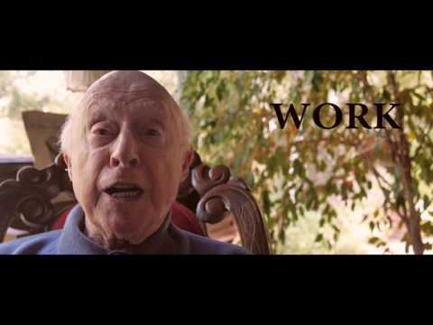 Happiness After 100 with Norman Lloyd