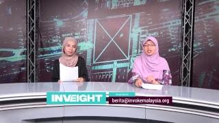 Afidavit bayaran RM9.5 juta rosakkan reputasi Shafee [LIVE] Berita Nasional INV8, 8.00 MALAM, JUMAAT