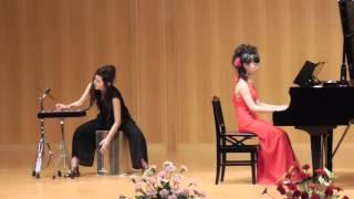 a&A~ ピアノ*カホン*鍵盤ハーモニカ 同日演奏曲 ♪ 三代目JSoul B...