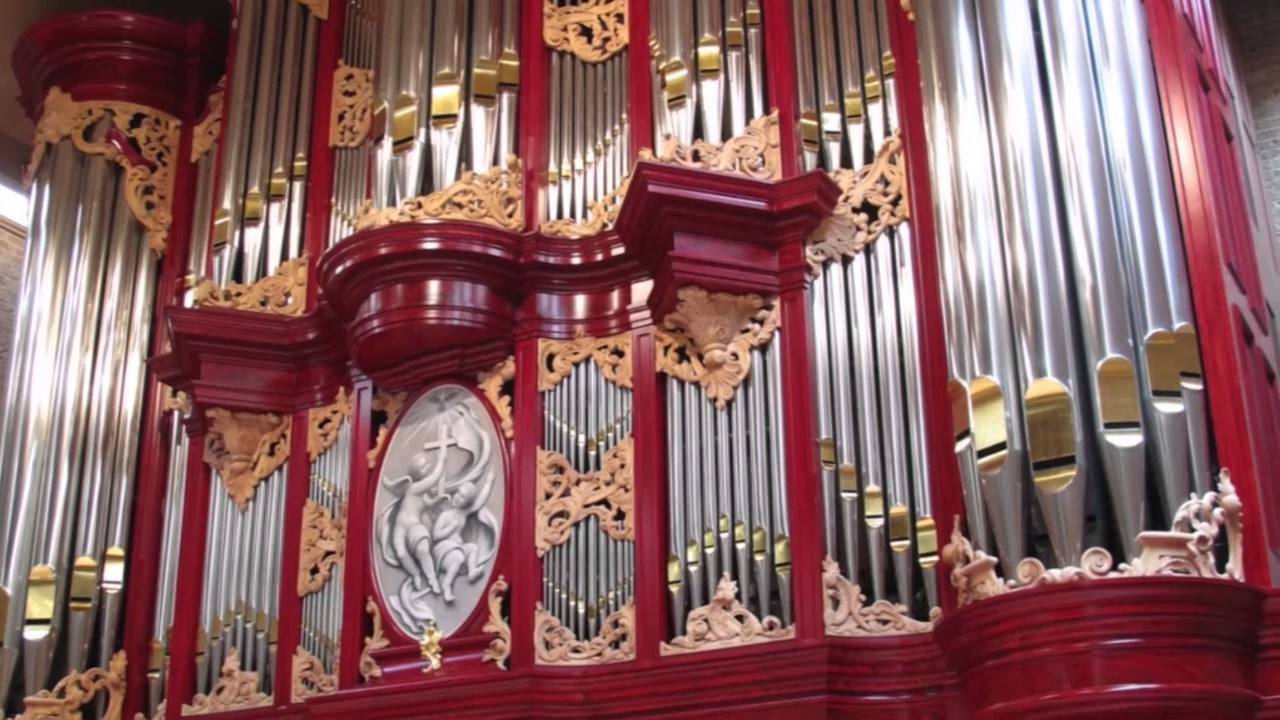 Pipe organ makers youtube pipe organ makers ccuart Image collections