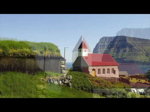 Magic of the Faroe Islands