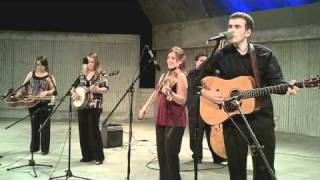 The Bluegrass Martins - Papa Played the Dobro