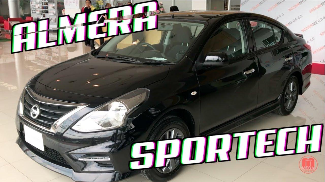 Download รีวิว Nissan Almera Sportech สุดยอดรถอีโค คาร์ l ทั้งกว้าง ทั้งสปอร์ต!!