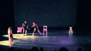 Theatrale eindwerken 2014 docerend theatermakers