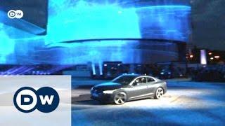 سيارة أودي A5 Coupé | عالم السرعة     27-6-2016