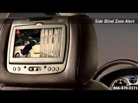 New 2014 Cadillac Escalade Esv Fort Lauderdale Miami Fl Ed Morse