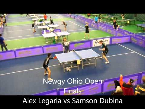 Newgy Ohio Open 2015