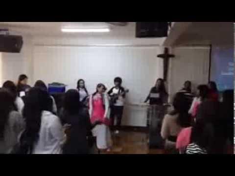 FEBE FELLOWSHIP HK (Besarkan Nama Tuhan)