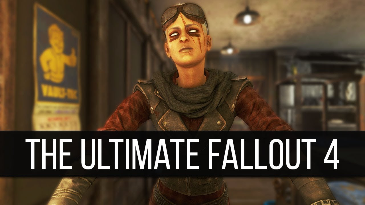 How to Create the Ultimate Fallout 4 Mod Experience thumbnail