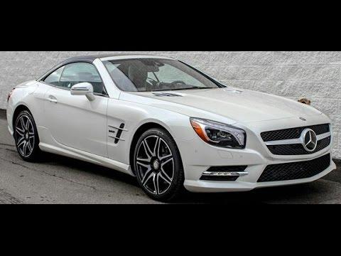 2015 Mercedes Benz Sl550 Quick Tour Full Hd Youtube