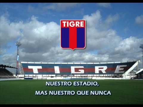 Club Atletico Tigre -- Enganchado
