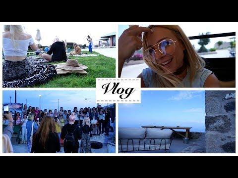 Αναστάτωσαν το νησί οι Youtubers! | Gina