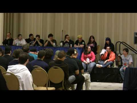 MAGfest X - Blistered Thumbs Panel (Part 1)