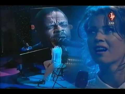 Billy Preston & Marjolein Keuning   With you I'm born again