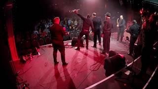FANFARE CIOCARLIA Live @ JAZZTAGE DRESDEN 2016