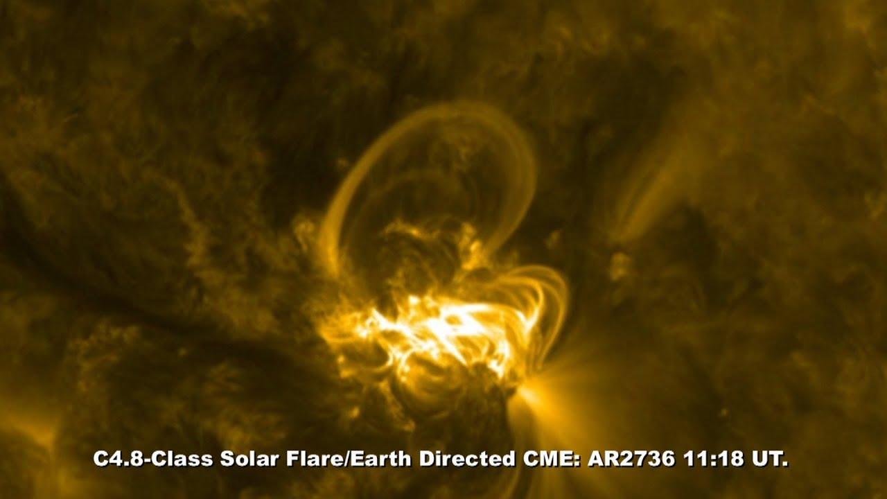 next solar storm 2019 - photo #23