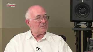 Tom Oberheim Interviewed by Sweetwater Sound
