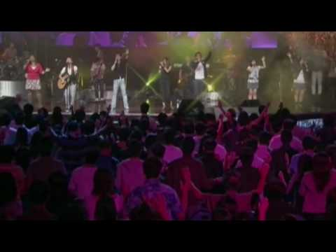 Forever Reign Hillsong  @ City Harvest Church