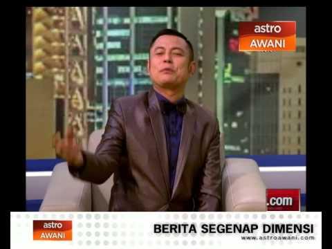 Apa Kata Malaysia bersama Krisdayanti